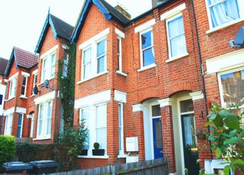 Thumbnail 2 bed flat to rent in Farren Road, Forest Hill, London