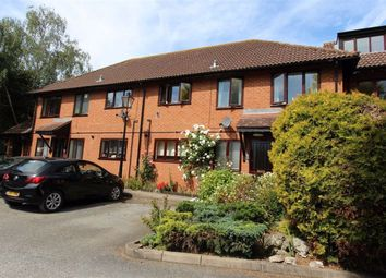 Thumbnail 2 bedroom flat for sale in St Theresa Court, North Chingford, London