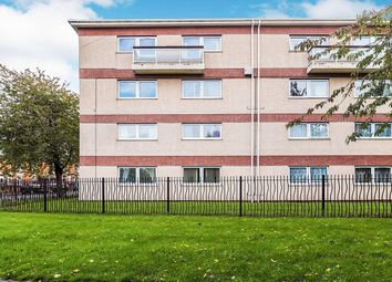 Thumbnail 2 bed flat for sale in St. Albans Road, Nottingham