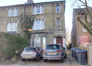 Thumbnail Flat for sale in Woodside Green, London