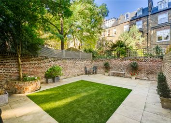 Thumbnail 3 bed flat for sale in Lisgar Terrace, London