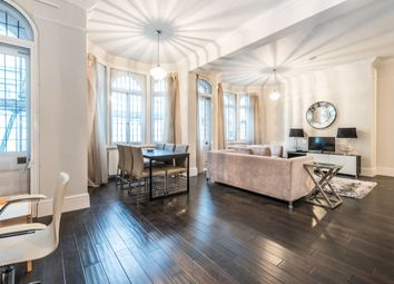 Thumbnail 2 bed flat to rent in Westminster Palace Gardens, Artillery Row, London
