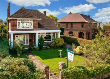 Thumbnail 4 bed detached house for sale in Thurston Park, Whitstable