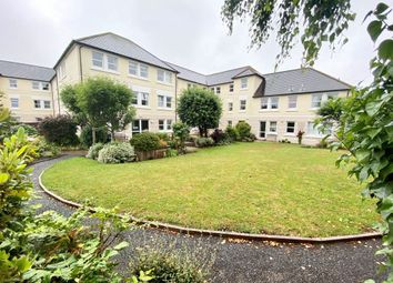 Thumbnail 1 bed flat for sale in Barum Court, Litchdon Street, Barnstaple