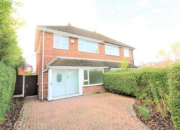 Thumbnail 3 bed semi-detached house for sale in Reeds Lane, Wirral