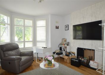 Thumbnail 1 bed flat to rent in Dornton Road, South Croydon
