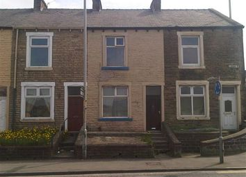 Thumbnail 2 bed terraced house for sale in Leeds Road, Nelson
