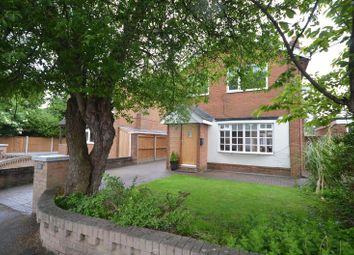 Thumbnail 3 bedroom detached house for sale in Wyvern Way, Poulton-Le-Fylde