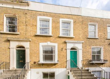 Thumbnail 6 bed terraced house to rent in Cephas Avenue, London