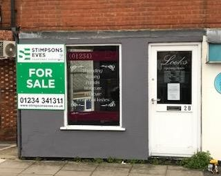 Thumbnail Retail premises for sale in 2B Bunyan Road, Kempston, Bedford, Bedfordshire