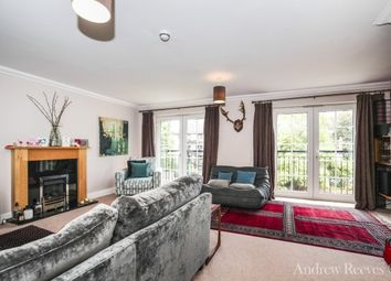 Thumbnail 3 bed flat to rent in Lawn House, Lawn Road, Beckenham