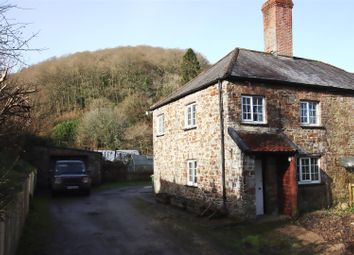 Thumbnail 2 bed semi-detached house for sale in Burrington, Umberleigh