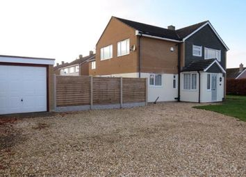 Thumbnail 4 bed semi-detached house for sale in Ninerigg, Dalston, Carlisle