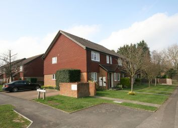 Thumbnail 1 bed flat to rent in Whittaker Court, Woodfield, Ashtead