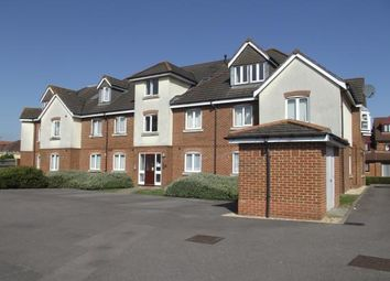 Thumbnail 2 bed flat for sale in 21-27 Water Lane, Southampton, Hampshire