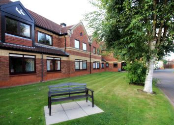 Thumbnail 2 bedroom flat for sale in Taylors Field, Kings Mill Road, Driffield