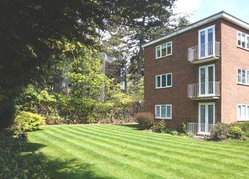 Thumbnail 2 bed flat to rent in Biskra Court, Nascot Wood, Watford, Hertfordshire