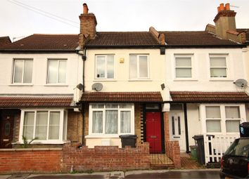 Thumbnail 2 bed terraced house to rent in Gilsland Road, Thornton Heath, Surrey