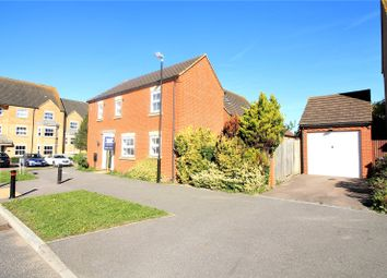 Thumbnail 3 bed semi-detached house for sale in Lloyd Drive, Kemsley, Sittingbourne