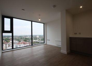 Thumbnail 2 bed flat to rent in The Bank, Sheepcote Street, Birmingham