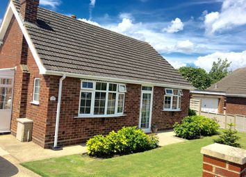 Thumbnail 2 bed detached house for sale in The Crofts, Grimsby, North East Lincolnshire
