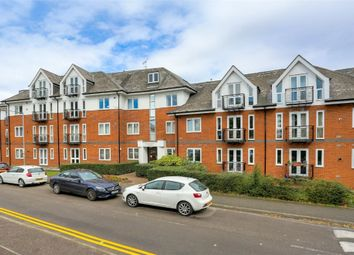Thumbnail 1 bed flat for sale in Park View Close, St Albans, Hertfordshire