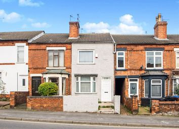 2 bed terraced house for sale in Nottingham Road, Ilkeston, Derbyshire DE7