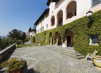 Thumbnail 12 bed town house for sale in Str. Cascina Giocco, 13900 Biella Bi, Italy