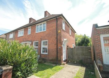 Thumbnail 2 bed property to rent in Boundfield Road, Catford