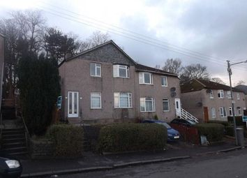 Thumbnail 3 bed flat to rent in Glencroft Road, Croftfoot, Glasgow