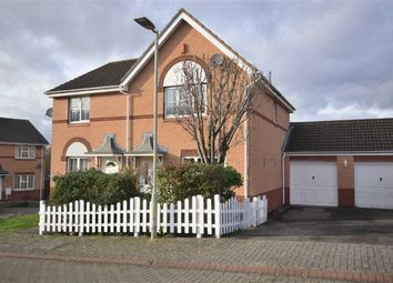 Thumbnail 3 bed semi-detached house for sale in Staunton Close, Abbeymead, Gloucester