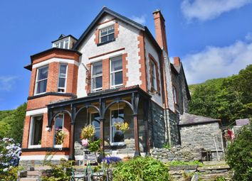 Thumbnail 6 bedroom detached house for sale in Haulfryn, Mynach Road, Barmouth