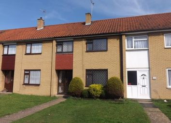 Thumbnail 3 bed terraced house for sale in Long Lynderswood, Basildon