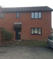 Thumbnail 1 bedroom flat for sale in Gravel Hill, Stoke Holy Cross, Norwich, Norfolk