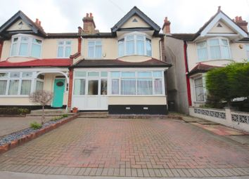 Thumbnail 4 bed semi-detached house for sale in Galpins Road, Thornton Heath
