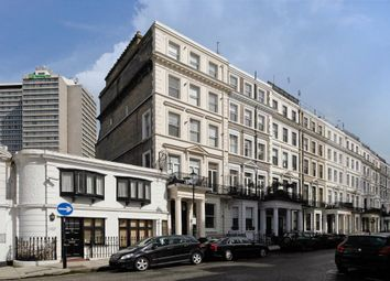 Thumbnail Studio to rent in Courtfield Gardens, South Kensington