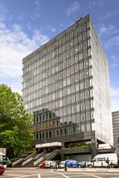 Thumbnail Serviced office to let in 1 Eversholt Street, London