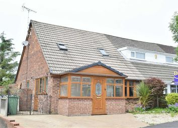 Thumbnail 5 bedroom semi-detached bungalow for sale in Chanters Avenue, Atherton, Manchester
