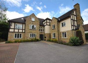 Thumbnail 2 bed flat for sale in The Gables, 1 Dunstarn Lane, Adel, Leeds