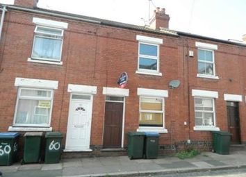 Thumbnail 3 bed terraced house to rent in Enfield Road, Coventry