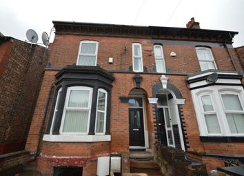 Thumbnail 1 bedroom property to rent in Boardman Street, Eccles, Manchester