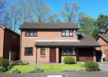 Thumbnail 3 bed detached house for sale in Beckside, Tyldesley, Manchester