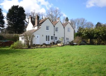Thumbnail 5 bed equestrian property for sale in Old Forge Lane, Horney Common
