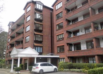 Thumbnail 2 bed flat to rent in Lindsay Road, Poole