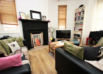 Thumbnail 3 bed flat for sale in Holmbury View, Clapton