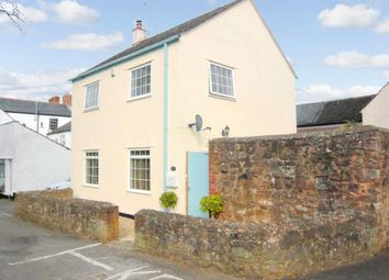 Thumbnail 3 bed detached house for sale in Brook Gardens, Lower Street, Withycombe, Minehead