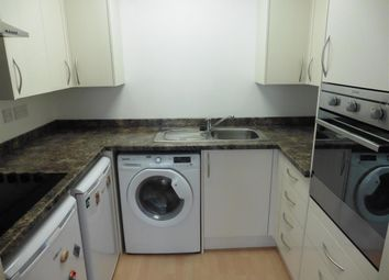 Thumbnail 1 bed flat for sale in Station Road, Plumpton Green, Lewes, East Sussex