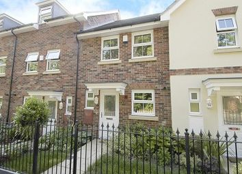 Thumbnail 2 bed terraced house to rent in Cranbourne Towers, North Ascot
