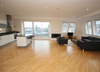 Thumbnail 2 bed flat to rent in West Bute Street, Cardiff