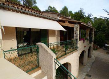 Thumbnail 5 bed detached house for sale in Provence-Alpes-Côte D'azur, Var, Lorgues